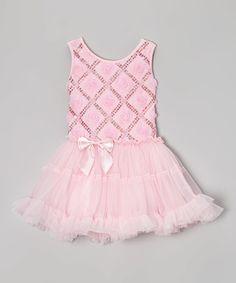 Dresses Kids' Clothing, Shoes & Accs Lydia Jane Cotton Summer Tutu Dress Girls Age 6
