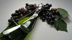 Wine Bottle Serving Tray 0046