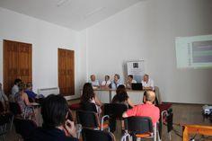Durante cuatro días los asistentes al curso sobre cooperativismo asistirán a conferencias, visitarán lugares de interés y catarán  productos... http://www.murcia.com/bullas/noticias/2014/07/22-durante-cuatro-dias-los-asistentes-al-curso-sobre-cooperativismo-asistiran-a-conferencias-visitaran-lugares-de-intere.asp