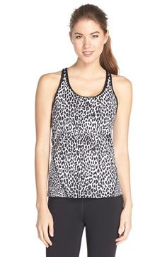 LORNA+JANE+'Jungle+Excel'+Tank+available+at+#Nordstrom