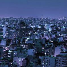 Location: Buenos Aires, Argentina.  Photo: Facundo Bengoechea @facubengoechea