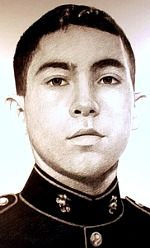 Marine Cpl. Michael A. Estrella, 20, of Hemet, California. Died June 14, 2006, serving during Operation Iraqi Freedom. Assigned to 3rd Battalion, 3rd Marine Regiment, 3rd Marine Division, III Marine Expeditionary Force, Marine Corps Base Kaneohe Bay, Hawaii. Died of wounds sustained when hit by enemy small-arms fire during combat operations in Hadithah, Anbar Province, Iraq.