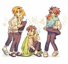 The Legend Of Zelda, Legend Of Zelda Memes, Legend Of Zelda Breath, Sidon Zelda, Majora Mask, Princesa Zelda, Zelda Video Games, Link Art, Link Zelda
