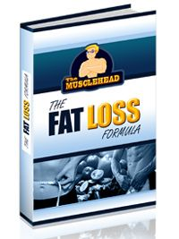 The Fat Loss Formula bookThis is the book that contains all the nitty gritty. It's my second book, but I'm still not the greatest literary genius ever. So if you're after Shakespeare, you should look somewhere else.ecommerce.ee/muscleheads-fat-loss-formula.html