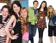 Icarly cast then and now