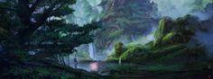 theartofanimation:  Zhengsuji