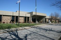 Meade County Courthouse, Brandenburg, Kentucky