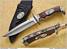 Hoffman Knives