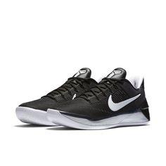 Nike Kobe 12 EP Black Black-Black January 1 a527c7dd4