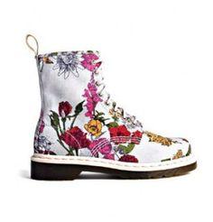 Boots Dr. Martens