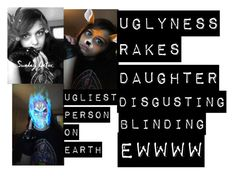 """""""EW"""" by xxstay-goldxx ❤ liked on Polyvore featuring art"""