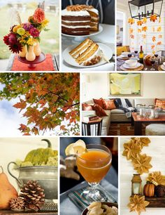 Mood Board Monday: Hello, Fall! http://blog.hgtv.com/design/2014/09/29/mood-board-monday-hello-fall/   http://idealshedplans.com/backyard-storage-sheds/
