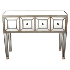 Monroe Console Table - Joss & Main - $521.90