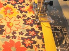Excellent sewing tips & tricks @Meghan Hargrave you may want to check this out!