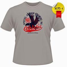 Marca Team Moxkito Trademark Team Moxkito Camiseta CTMU2465 T-shirt CTMU2465  #moda #goodlook #fashion #pittiuomo #eyewear #shabby #collection #chic #colori #colors #style #Camiseta #tshirt #streetwear #wear #ropa #man #unisex #hombre #design #diseño #streetstyle #tendencias #team_moxkito #trends #stylish #cute #pretty #styles #shopping