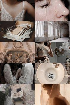 romeo & juliet aesthetic
