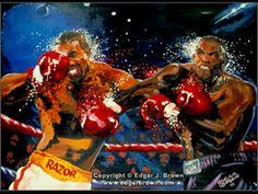 Tyson vs Razor