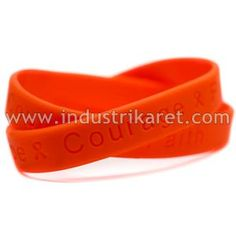 Gelang Karet | Rubber Wristband Accessories, Jewelry Accessories
