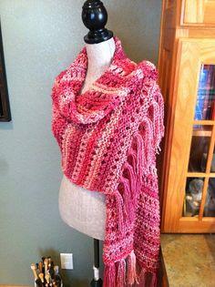 MNE Crafts: Crochet Shawl Round Up - 10 Free Patterns