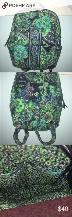 Vera Bradley backpack Backpack Vera Bradley Bags Backpacks