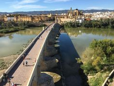 Great Cathedral and Mosque - Cordoba -