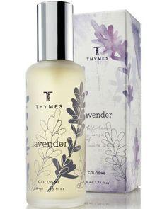 Lavender Cologne 1.75 oz