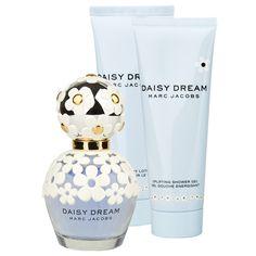 Marc Jacobs Daisy Dream Zestaw zapachowy