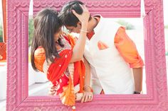 Photo Booth for your Indian Wedding: Make it Work !