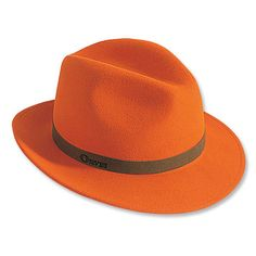orange hats | Orvis Blaze Orange Hats more info…