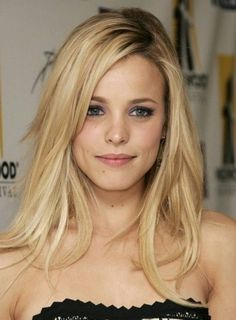 Getting New Looks With Medium Length Haircuts Thick Hair shoulder length haircuts for thick hair medium | Fashion and Mode Today
