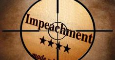 "South Dakota GOP Approves Resolution to Impeach Obama ""The president ordered Federal Agencies to enact rules (laws) that threaten the security of the people of this great nation (EPA regulations) bypassing Congress and usurping its authority,  The Constitution and Declaration of Independence are very clear on the authority of the President and the Federal Govt, and when they violate their oath it is the right, it is the duty of the American people to act."""