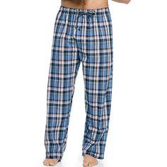 Hanes Men's Woven Sleep Pants