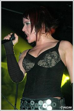 Lucia Cifarelli Nude 4