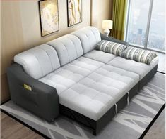Online Shop fabric sofa bed with storage living room furniture couch/ living room cloth sofa bed sectional corner modern functional headrest Sofa Bed Design, Sofa Furniture, Bed Design, Furniture, Fabric Sofa, Living Room Sofa, Storage Furniture Living Room, Couches Living Room, Sofa Bed For Small Spaces