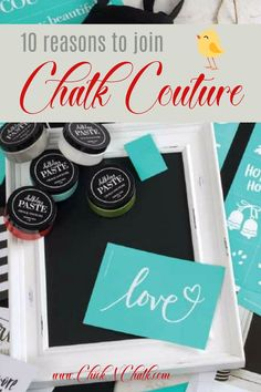 Like you really need more reasons then because it is a super amazing company! Here are 10 reasons why you don't want to miss out on Chalk Couture! Alcohol Is A Drug, Social Media Training, About Me Questions, People Online, My Favorite Part, How To Find Out, In This Moment, Boot Camp, Couture