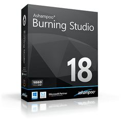 Download Ashampoo Burning Studio 18 Full Version free with genuine serial key provided by giveawaygate.com & ashampoo good luck for 10 winners