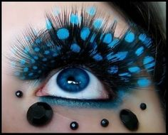Eyes Make Up for Blue Eyes#Repin By:Pinterest++ for iPad#