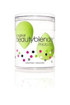 Beautyblender Eponge Maquillante Micro Mini Duo Vert BeautyBlender http://www.amazon.fr/dp/B00IXQ7P60/ref=cm_sw_r_pi_dp_rCFWvb1RQMNAW