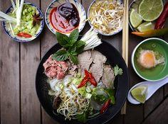 Diva Dea Weag  /  Reader Recs: Signature Dishes Around the World