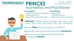 #Prince2 #Foundation & #Practitioner #Certification: