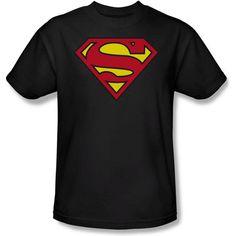 Officiel DC Merch Dawn of Justice T-shirt Homme Batman Superman Ultimate Face Off