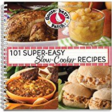 100 Days of No Processed Foods Crock Pot Recipes. Mostly these recipes call for good, wholesome ingredients: meat, vegetables, broth and seasonings.