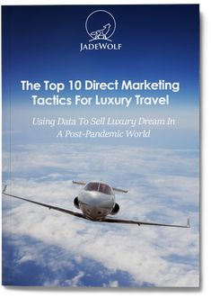 Using data to sell luxury dream in a post-pandemic world  #directmarketing #luxurytravel #luxurymarketing #travelmarketing Luxury Marketing, Direct Marketing, Marketing Tactics, Luxury Travel, Infographic, World, Things To Sell, Infographics, The World