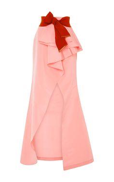 Petal Pareo Skirt - Johanna Ortiz Resort 2016 - Preorder now on Moda Operandi