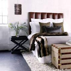 Recámaras: Recámaras de estilo moderno por Atelier Interiorismo
