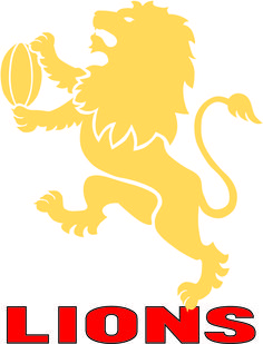 The Golden Lions Rugby Union is pleased to announce a new sponsorship agreement with one of South Africa's leading sports brands – Canterbury South Africa. The iconic rugby brand, whose current contr. Springbok Rugby Players, Rugby Wallpaper, South African Rugby, Shilouette Cameo, Golden Lions, Sports Signs, Lion Logo, Great Logos, Lion