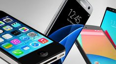 5 of the most leaked phones ever