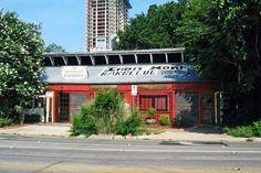 Iron Works BBQ, Austin, TX, hidden downtown, good ribs