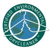 Certified Environmental DryCleaner