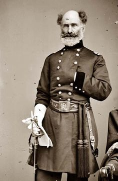 General R.A. Patrick